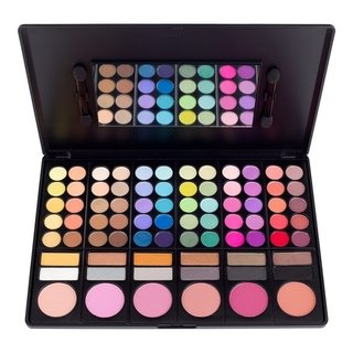 Paleta 78 Shadow+Blush-Coastal Scents