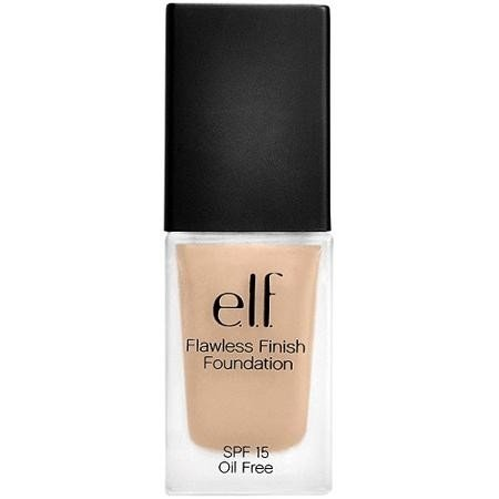 Base Liquida Flawless Finish - Elf