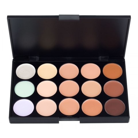 Eclipse Palette-Coastal Scents