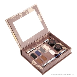 Defining Eyes Palette™ By Tiffanyd-Sigma