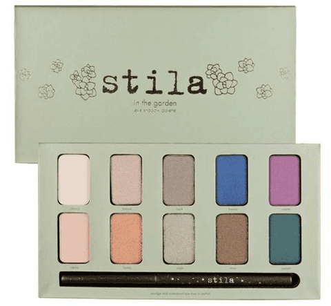 Paleta In The Garden-Stila