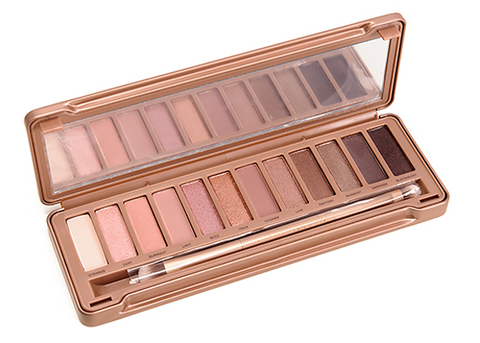 Paleta Naked 3-Urban Decay