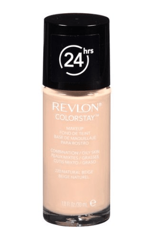 Base Colorstay Cor Natural Beige-Revlon