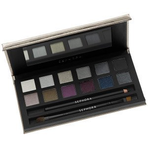 Paleta Sephora It Palette Smoky