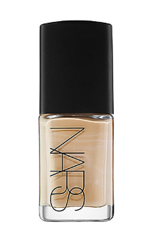 Base Sheer Glow Punjab-Nars