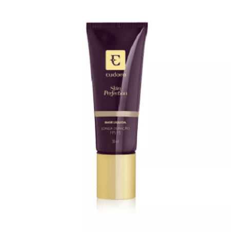 Base Eudora Skin Perfection Liquida