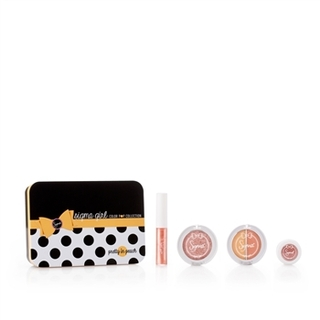 Kit Maquiagem Color Pop Pretty in peach-Sigma