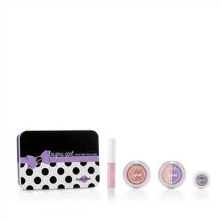 Kit Maquiagem Color Pop Sugar plum-Sigma