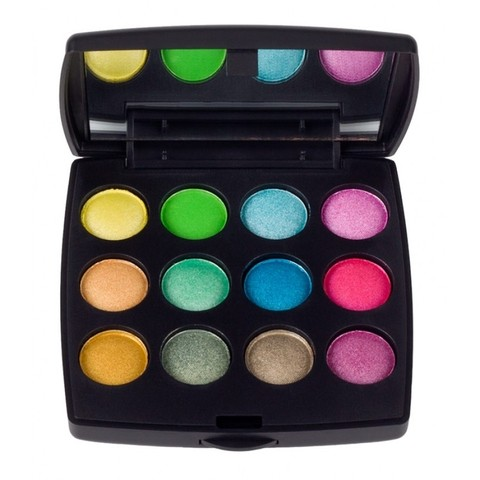 Go Palette Sidney-Coastal Scents