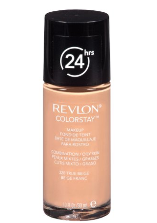 Base Colorstay Cor True Beige-Revlon