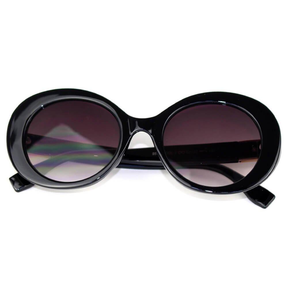 c21c8a106 Óculos de Sol Monisatti Nice Preto