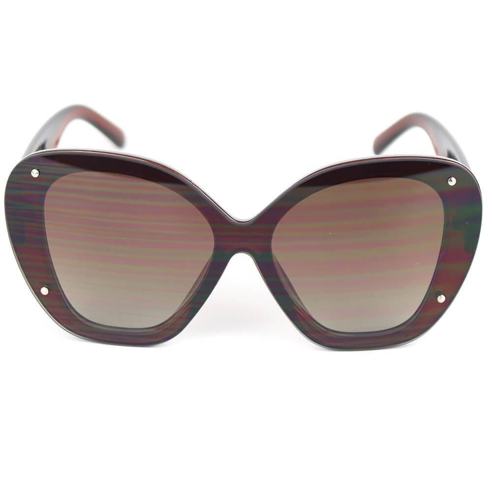 daa1087de Óculos de Sol Monisatti Ibiza Marrom