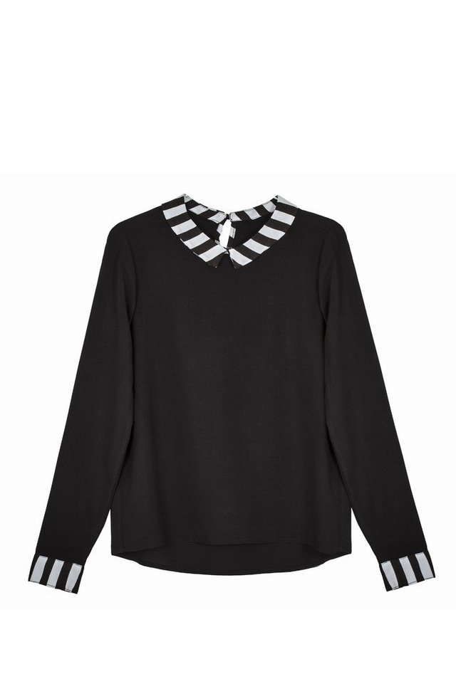 BLUSA AMULETO DIAMONDS RAY