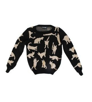 Sweater Miau Miau
