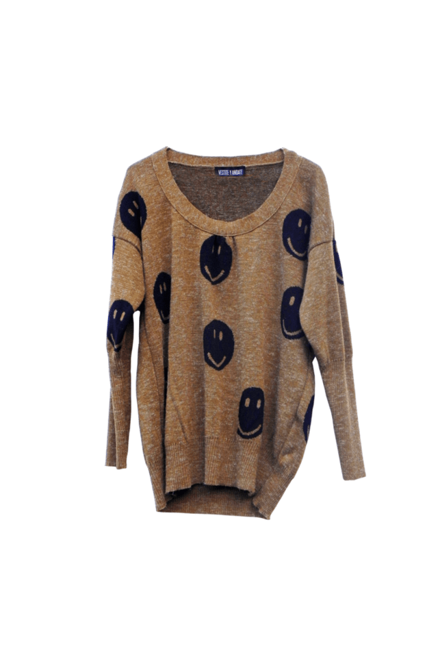 Sweater Be Happy - comprar online