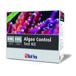 Algae Control Pro Test Kit Red Sea - NO3/PO4