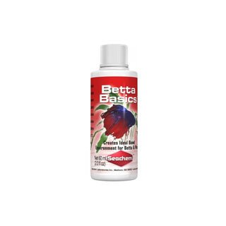 Condicionador Betta Basic 250 ml – Seachem