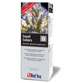 Coral Colors D Red Sea 500 ml