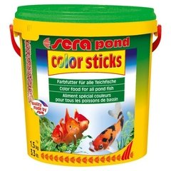 Sera Pond Color Sticks na internet