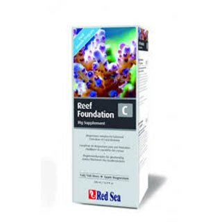 Reef Foundation C (Mg) Red Sea