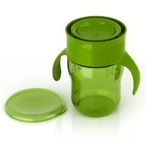 Avent Natural Drinking Cup, Vaso Involcable, Sin Piquito - comprar online