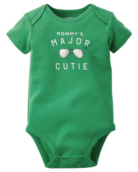 Body Carter's Major Cutie - comprar online