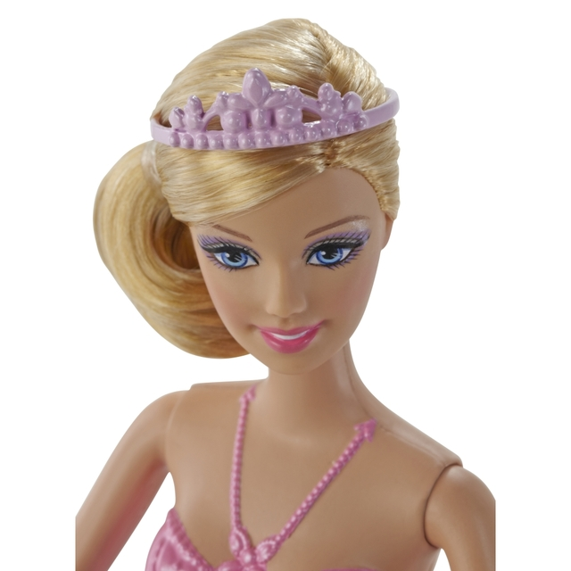Barbie Bailarina. Original Mattel - Barrilete de Colores