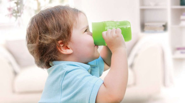Avent Natural Drinking Cup, Vaso Involcable, Sin Piquito - tienda online