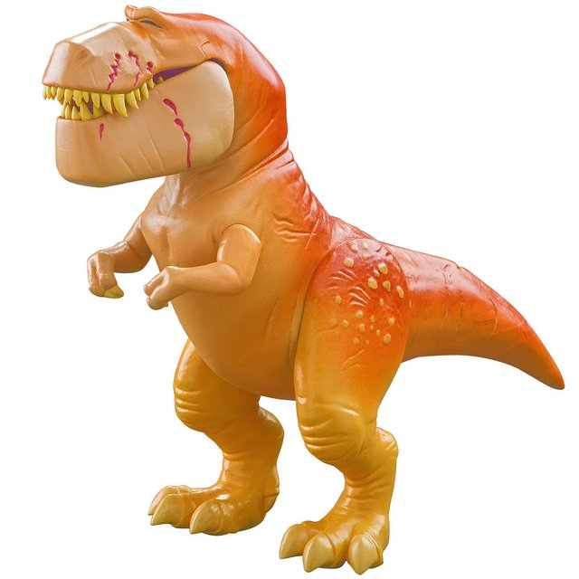 Un Gran Dinosaurio (The Good Dinosaur) Butch extra grande Original Disney
