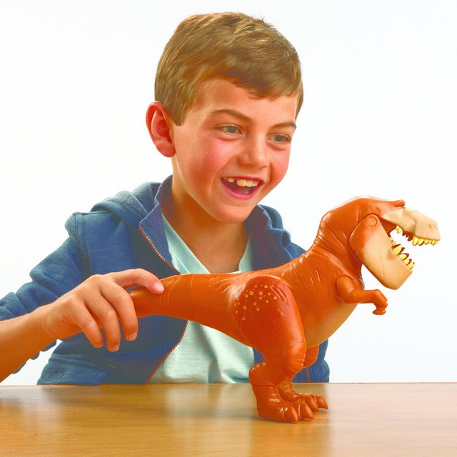 Un Gran Dinosaurio (The Good Dinosaur) Butch extra grande Original Disney en internet