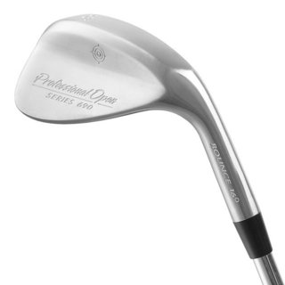 Wedge Professional Open Series 690