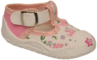GUILLERMINA TRIDY 6003 BEBE ROSA (16-21)