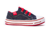 ZAPATILLA JAGUAR 128/1 INFANTIL BLANCO (27-33) - DarPie - Zapatillas Jaguar por Mayor en Once