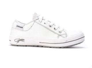 ZAPATILLA JAGUAR 410 CORDON BLANCO (27-33)