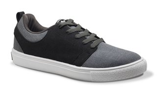 ZAPATILLA URBAN JAGUAR 711 GRIS (34-44) en internet