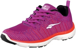 ZAPATILLA FINDERS 1368 FUCSIA (35-40) - Zapatillas Jaguar Finders Prowess HeyDay por Mayor - DarPie