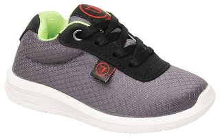 ZAPATILLA DEPORTIVA PROWESS 9010 GRIS (27-34)