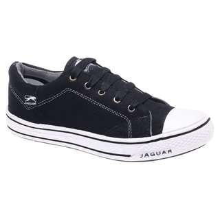 ZAPATILLA JAGUAR 320 CLASICA BLACK (34-45) en internet