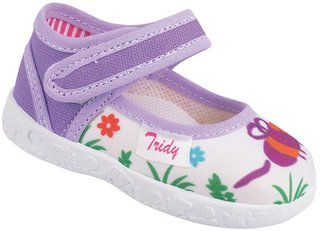 GUILLERMINA BEBE TRIDY 5203 LILA (17-21) - comprar online