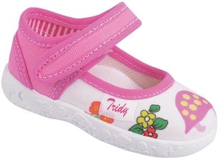 GUILLERMINA BEBE TRIDY 5203 ROSA (17-21) - comprar online
