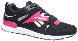 ZAPATILLA STONE 531 PURPURA (35-40) en internet