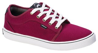 ZAPATILLA URBAN JAGUAR 740 BORDO (34-44)