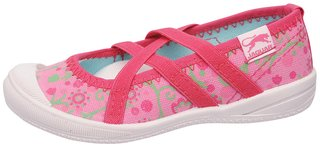 GUILLERMINA JAGUAR 806 KIDS ROSA (21-34)