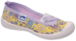 GUILLERMINA JAGUAR 808 KIDS LILA (21-34)