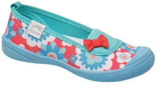 GUILLERMINA JAGUAR 808 KIDS ACQUA (21-30)