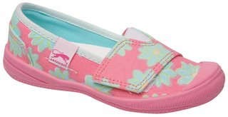 GUILLERMINA JAGUAR 809 KIDS ROSA (21-34)