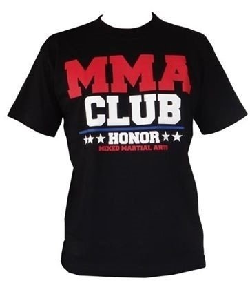 MMA Club Honor