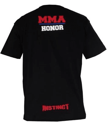 MMA Club Honor - comprar online