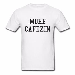 Estampa More Cafezin