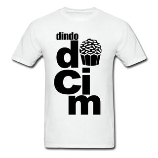 CAMISETA DINDO DOCIM